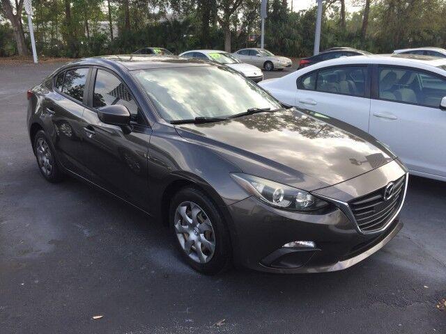 2014 Mazda Mazda3 i Sport Gainesville FL