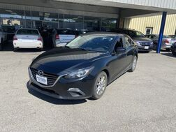 2014_Mazda_Mazda3_i Touring_ Cleveland OH