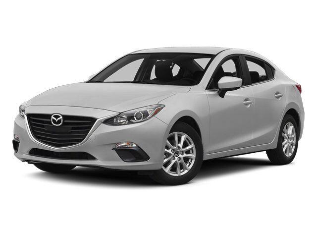 2014 Mazda Mazda3 i Touring El Paso TX
