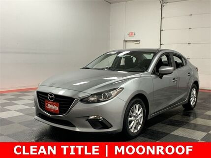 2014_Mazda_Mazda3_i Touring_ Fond du Lac WI