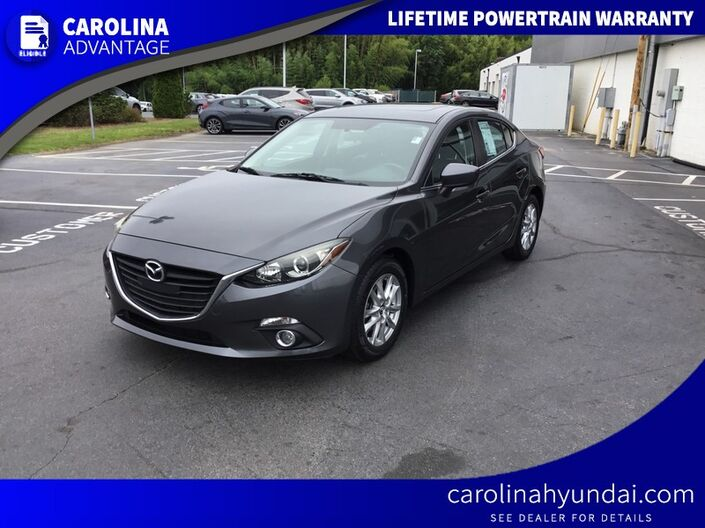 2014 Mazda Mazda3 i Touring High Point NC