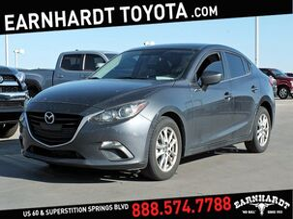 2014_Mazda_Mazda3_i Touring_ Phoenix AZ