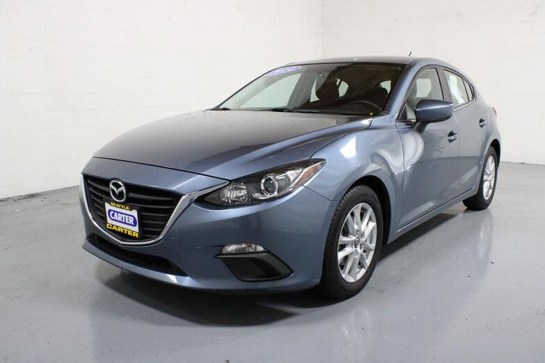 2014 Mazda Mazda3 i Touring Seattle WA