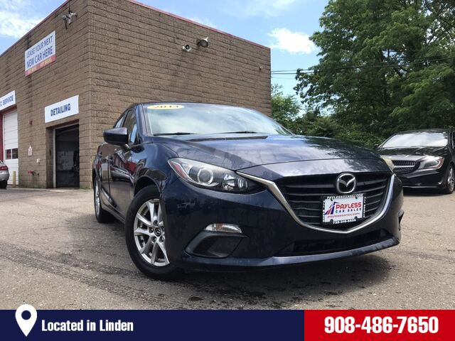 2014 Mazda Mazda3 i Touring South Amboy NJ