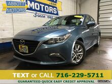 2014_Mazda_Mazda3_i Touring w/Factory Moonroof_ Buffalo NY