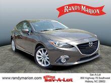 2014_Mazda_Mazda3_s Grand Touring_  NC