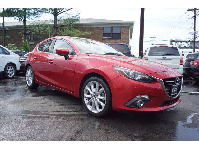 2014 Mazda Mazda3 s Grand Touring Lodi NJ