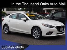 2014_Mazda_Mazda3_s Grand Touring_ Thousand Oaks CA