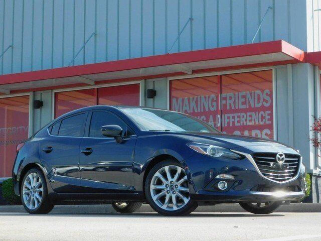 2014 Mazda Mazda3 s Richmond KY