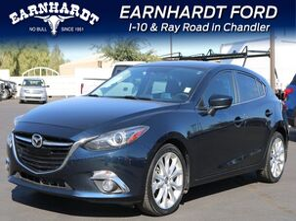 2014_Mazda_Mazda3_s Touring_ Phoenix AZ