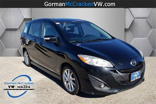 2014_Mazda_Mazda5_Grand Touring_ Longview TX