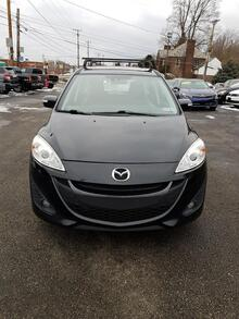 2014_Mazda_Mazda5_Grand Touring_ North Versailles PA