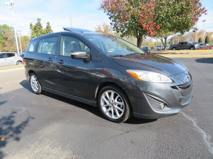 2014_Mazda_Mazda5_Grand Touring_ Memphis TN