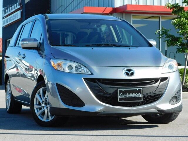 2014 Mazda Mazda5 Sport Richmond KY