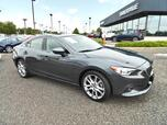 2014 Mazda Mazda6 GT - Leather - Moonroof - Navigation