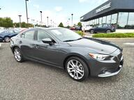 2014 Mazda Mazda6 GT - Leather - Moonroof - Navigation Maple Shade NJ