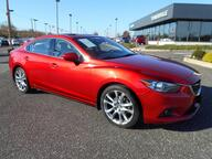 2014 Mazda Mazda6 GT- Leather-Moonroof-Bose Maple Shade NJ