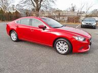 2014 Mazda Mazda6 Sport - Back-up - Bluetooth - Auto Trans Maple Shade NJ