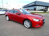 2014 Mazda Mazda6 Touring - BOSE/Navigation Maple Shade NJ
