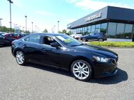 2014 Mazda Mazda6 Touring - Leatherette - Bluetooth - Back-up Camera Maple Shade NJ