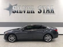 2014_Mazda_Mazda6_i Grand Touring_ Dallas TX