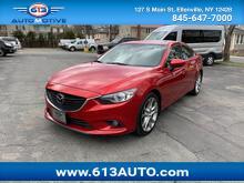 2014_Mazda_Mazda6_i Grand Touring_ Ulster County NY