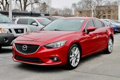 2014_Mazda_Mazda6_i Grand Touring_ Fort Wayne Auburn and Kendallville IN