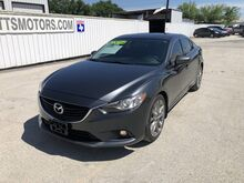 2014_Mazda_Mazda6_i Grand Touring_ Gainesville TX