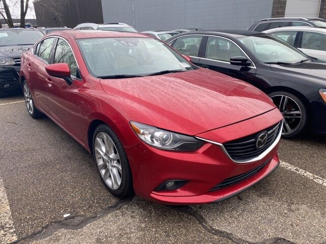 2014 Mazda Mazda6 i Grand Touring Holland MI