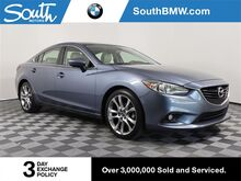 2014_Mazda_Mazda6_i Grand Touring_ Miami FL