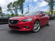 2014_Mazda_Mazda6_i Grand Touring_ Raleigh NC