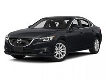 2014_Mazda_Mazda6_i Grand Touring_ Scranton PA