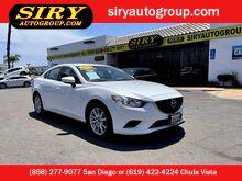 2014_Mazda_Mazda6_i Sport_ San Diego CA