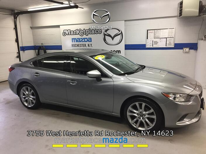 Used Cars Rochester New York Marketplace Mazda