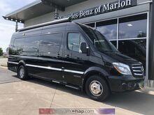 2014_Mercedes-Benz_Airstream Interstate 3500 Lounge Series__ Marion IL