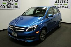 2014_Mercedes-Benz_B-Class__ Houston TX