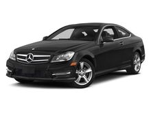 2014_Mercedes-Benz_C-Class_250 Coupe_ Morristown NJ