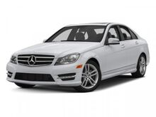 2014_Mercedes-Benz_C-Class_4DR SDN C 250 S_ Wichita Falls TX