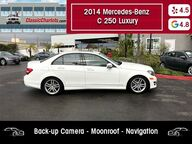 2014 Mercedes-Benz C-Class C 250 Luxury Oceanside CA