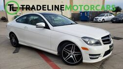 2014_Mercedes-Benz_C-Class_C 250 NAVIGATION, LEATHER, BLUETOOTH, AND MUCH MORE!!!_ CARROLLTON TX