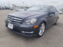 2014_Mercedes-Benz_C-Class_C 250 Sport_ Houston TX