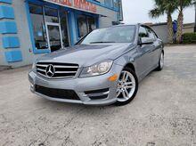 2014_Mercedes-Benz_C-Class_C 250 Sport_ Jacksonville FL