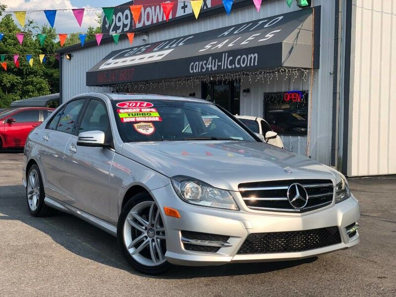 Find Mercedes-Benz for sale in Knoxville TN