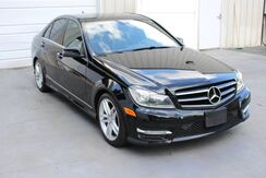 2014_Mercedes-Benz_C-Class_C 250 Sport Sedan 31 mpg_ Knoxville TN