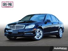 2014_Mercedes-Benz_C-Class_C 300 Luxury_ Naperville IL