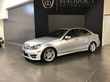 Mercedes-Benz C-Class C 300 Luxury 2014
