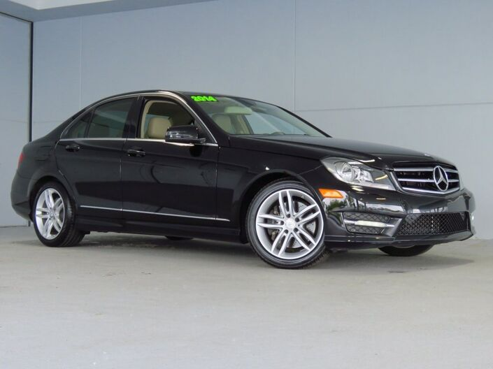 2014 Mercedes-Benz C-Class C 300 Kansas City KS