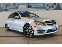 2014_Mercedes-Benz_C-Class_C 300 Sport 4MATIC®_ Kansas City MO