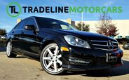 2014 Mercedes-Benz C-Class C 300 Sport SUNROOF, NAVIGATION, LEATHER, AND MUCH MORE!!!