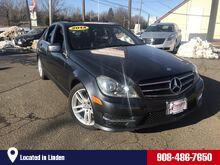 2014_Mercedes-Benz_C-Class_C 300 Sport_ South Amboy NJ